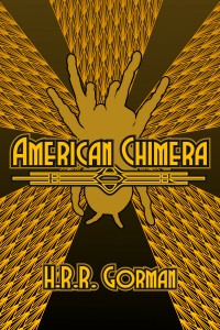 American Chimera Cover Small