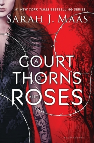 A Court of Thorns and Roses read 2021