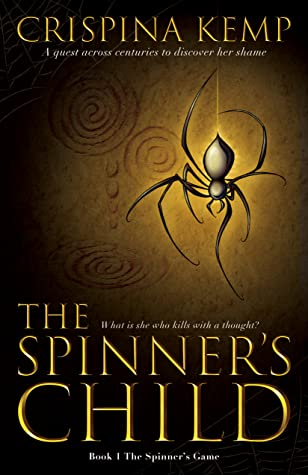The Spinner's Child Spinner's game read 2020