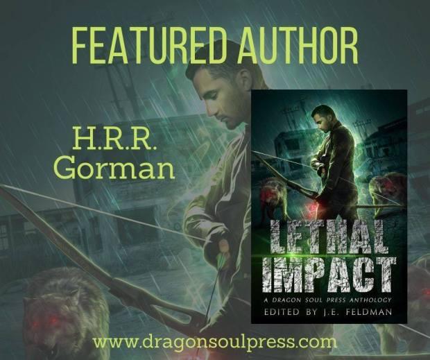 DragonSoulPress Square HRR Gorman
